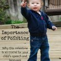 Early Language Development Issues