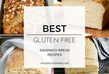 Gluten - egg - yeast free
