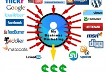 Business Marketing / by Internet Marketing Training Center
