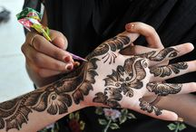 Henna Party / by Liz McAfee
