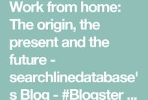 Blogs on Work from Home / #Workfromhomeblogs #WorkfromHomeJobs #Earnmoneyfromhome #Wanttoearnmoney
