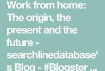 Searchline Database Pvt. Ltd. Blogster