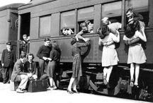départ 1940