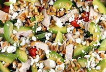 Foodz - (Lunch) Saladz!