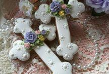 *Religious Cookies