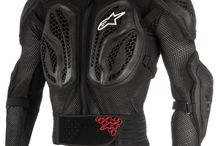 Kids MX Body Protection - keep the tackers safe! / Kids MX Body Protection from Alpinestars, Atlas, Leatt, Thor & Troy Lee Designs