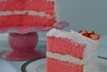 Cakes / Wonderful cakes for you to make for family & friends. / by Nashville House & Home & Garden Magazine