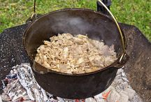 Pappys' Campfire Recipes