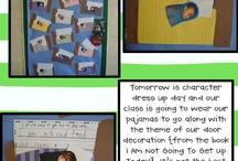 Classroom Ideas / by Hayley Dicks
