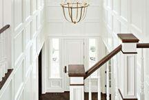 House foyer