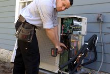 Lexington MA Heating, Air Conditioning Service  / Lexington MA heating & air conditioning repair service. Call the HVAC experts @ Total Comfort Mechanical http://www.totalcomfortmech.com