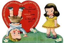 Valentines day / by Esther Smith