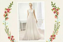 Complete Guide to Wedding Dresses