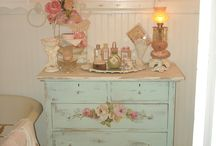 decor shabby