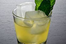 Cocktail Hour / Simple to sophisticated libations and the ingredients that make them great. / by Bottlerocket Wine & Spirit