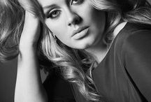 Adele!!! / Following Adele and her music but most of all her fashion scene