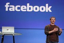 فيسبوك تعمل على منع إساءة استخدام البيانات لمستخدمي شبكتها