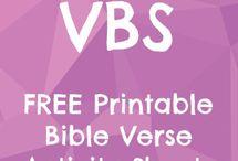 printable Bible worksheets
