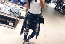 Lässige Outfits♡