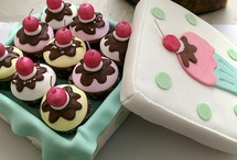 Cupcakes&cakes