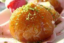 Candied Chestnut