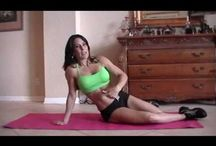 work out video's