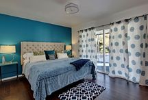 1955 N San Clemente Palm Springs CA 92262 / MId Century Sinatra style meets a 1970's expanded ranch in this classy remodel currently for sale at $399,000