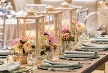 Luborka -svadba / svadobna dekoracia a svadobne portrety