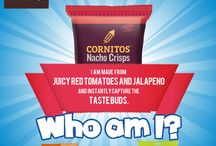 Guess The Cornitos Flavour!