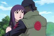 """Hayate & Yugao"""""""