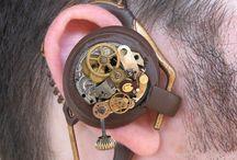 Watch+compass