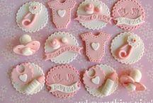 Babeczki muffinki ciastka