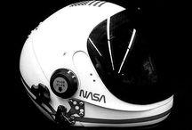 Aeronautics & Space