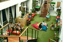 hostels ideas