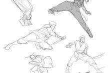 Desenho tutorial