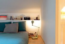 Architektura, Interiér,  Design