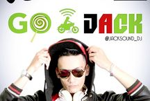 Jackson Fernando a.k.a DJ Jacksound Tracks