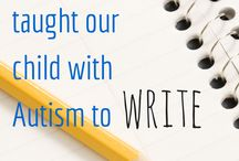 HOMESCHOOL WRITING / Ideas for writing activities in your homeschool.