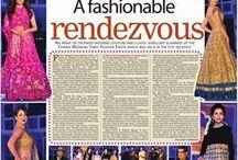 Femina Wedding Fiesta Coverage...SIkandar Nawaz As the Finale Designer.