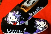 Love Hello Kitty