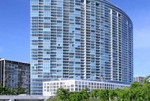 FOR SALE ~ Blue #2902 / THE ONLY LINE WITH THE 2 BEDROOMS WITH DIRECT WATER VIEWS!!!!! DONT MISS THIS OPPORTUNITY. STUNNING VIEWS FROM THIS GLASS TOWER BUILDING ON BISCAYNE BAY. TO NORTH AND THE BAY. LIGHT WOOD FLOORING, AMAZING SKYDECK WITH SWIMMING POOL, GYM, SPA GARDENS AND SUNDECK. 4,000 SQ.FT. ENTERTAINMENT CENTER, AMAZING LOBBY, BUSINESS CENTER, BBQ PATIO , RESTAURANT AND WORLD CLASS SPA. WALKING DISTANCE TO MIDTOWN SHOPPING CENTER. $650,000