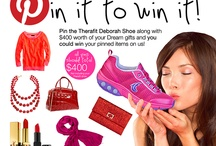 Therafit Personal Gift Guide- Pin it to win it