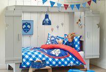Idee slaapkamer
