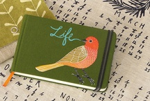 Sketching Ideas - Birds