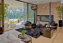Residential - Interiors