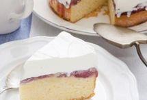 Meringue à la folie / Les desserts meringués, on en raffole ! Et vous ?