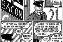 Humor / by John Sanderson