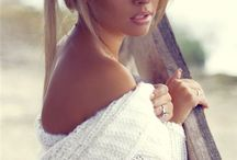 Off shoulder sweaters