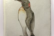 NV1 тема Пингвины