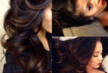 Hair tutorialss
